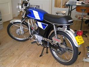 Moped 50ccm Yamaha : yamaha fs1 1980 50cc mopeds we rode in the 80s pinterest ~ Jslefanu.com Haus und Dekorationen