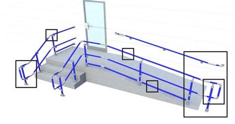norme courante escalier