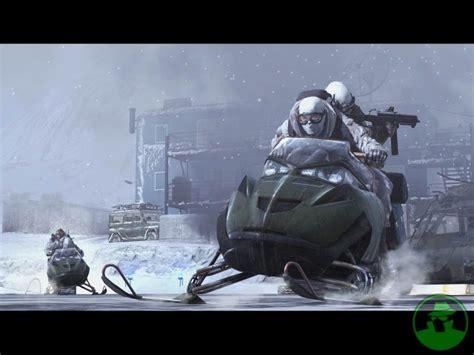 Call Of Duty Modern Warfare 2 Ghost Comic Hibby Ndas Kotak
