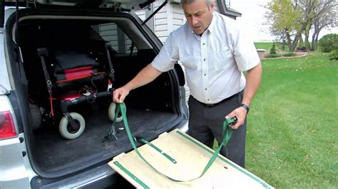 Wheel Chair Ramp For Under 10000 Youtube