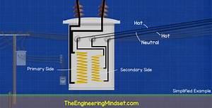 Usa Power Transformer Wiring Diagram
