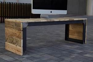 Recycled Wood Coffee Tables