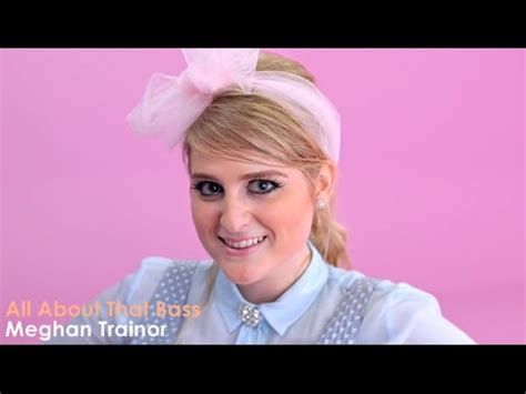 Meghan Trainor  All About That Bass (official Video) [lyrics + Sub Español] Youtube