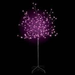 arbre lumineux ext 233 rieur prunus leroy merlin
