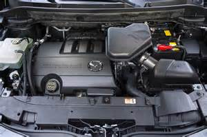 2015 Mazda Cx-9  True Zoom-zoom For Seven  Review