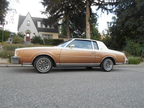 1980 Buick Regal by 1980 Buick Regal For Sale In Vernon Columbia