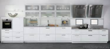 modern kitchen ideas with white cabinets pictures of kitchens modern white kitchen cabinets kitchen 18
