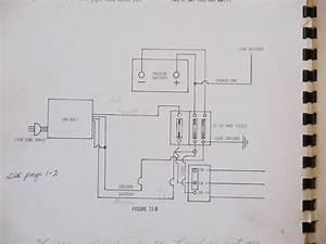 Vw 3040  40 Amp Rv Inverter Wiring Diagram Schematic Wiring