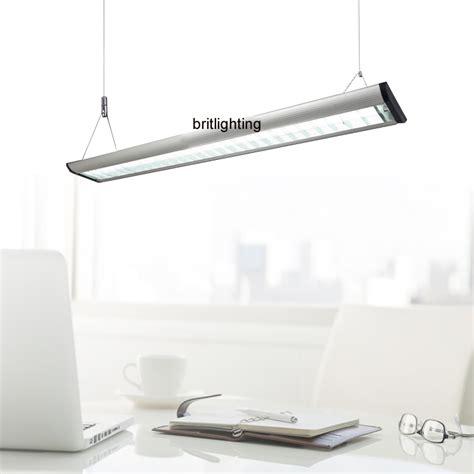 hanging fluorescent light fixtures hanging fluorescent light fixtures basic 48 quot