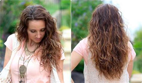 the best hairstyle for dry damaged hair no heat hairstyle