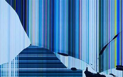 Broken Screen Wallpapers Laptop Computer Iphone Desktop