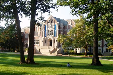 ball state university great  colleges