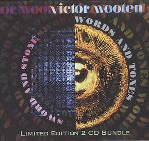 Victor Wooten - Sword and Stone & Words and Tones [Limited ...
