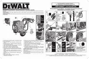 Dewalt Dpe3800 Instruction Manual