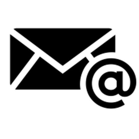 15175 email icon png email icons noun project