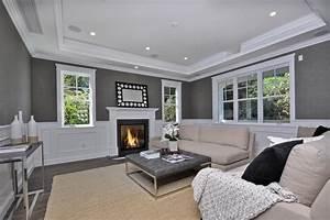 Ideas: Wainscoting Ideas For Living Room