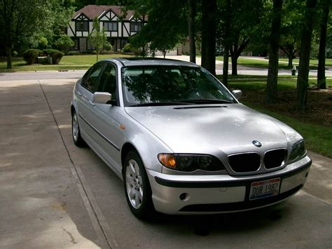 2003 Bmw 3 Series  Overview Cargurus