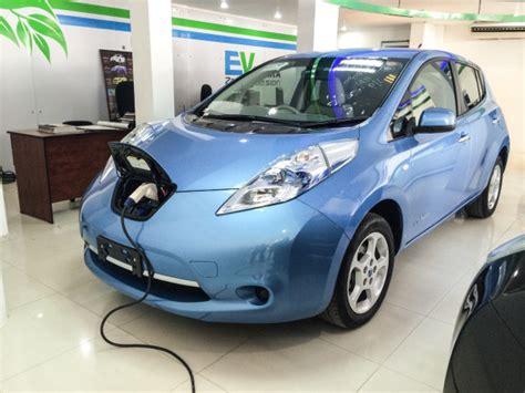 Ev Lanka (electric Cars) · Yamu