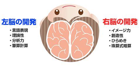 左脳 を 鍛える