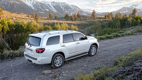 2018 Toyota Sequoia Price Release Date Interior