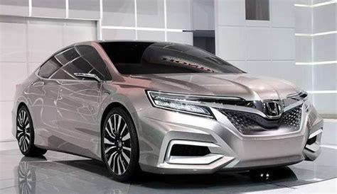 Novo Honda Accord 2018 → Motorização, Preço E Fotos