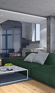 PecherSKY on Behance   Interior design, Design, Interior