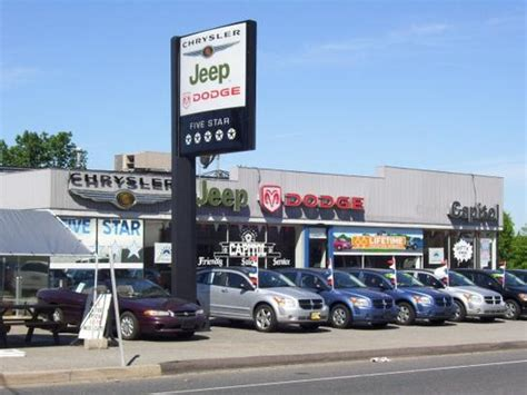 Capitol Chrysler Jeep Dodge by Capitol Chrysler Dodge Jeep Willimantic Ct 06226 Car
