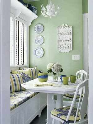 china kitchen green bay theme design 11 ideas to decorate breakfast nook house 5396