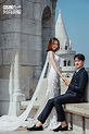 Tong Dawei and Guan Yue pose for photo shoot   China ...