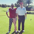 """Kid Rock on Instagram: """"Another great day on the links ..."""