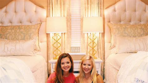 check   amazing ole  dorm room southern living