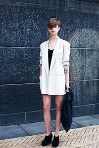 36 Ideas Para Usar Tu Blazer Oversized | Cut u0026 Paste u2013 Blog de Moda