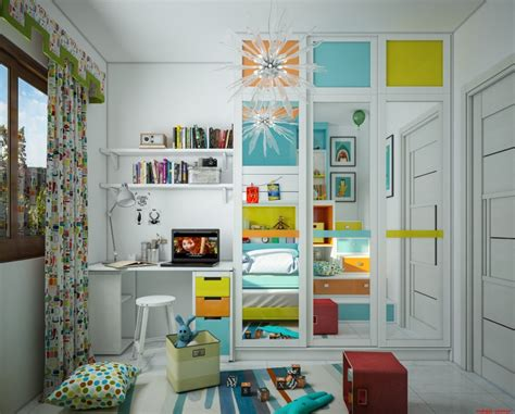Crisp And Colorful Room Designs by 11 Crisp And Colorful Room Designs Ideas Design