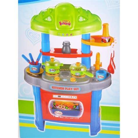accessoires cuisine miele jouet