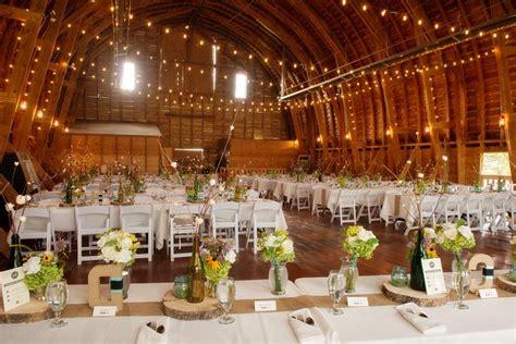 amelia anne photography big yellow barn montana wedding