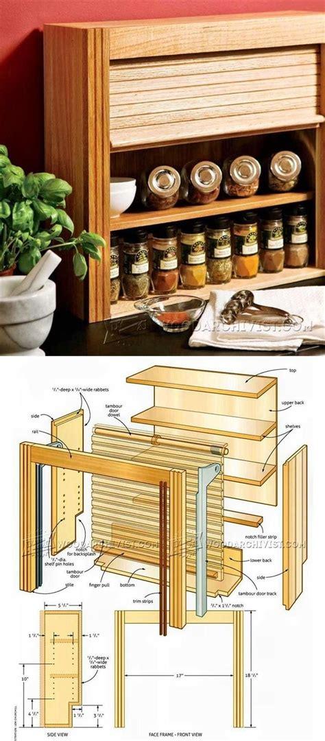 ideas  spice racks  pinterest spice rack