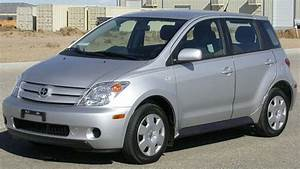 Toyota Scion Xa Manual
