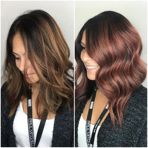 layered hair color ideas 10 layered hairstyles cuts for hair in summer hair
