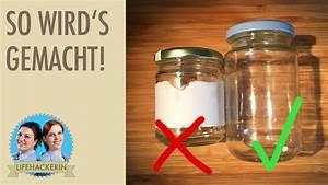 Etiketten Von Flaschen Entfernen : etiketten von gl sern etc entfernen aufkleber restlos beseitigen youtube ~ Eleganceandgraceweddings.com Haus und Dekorationen