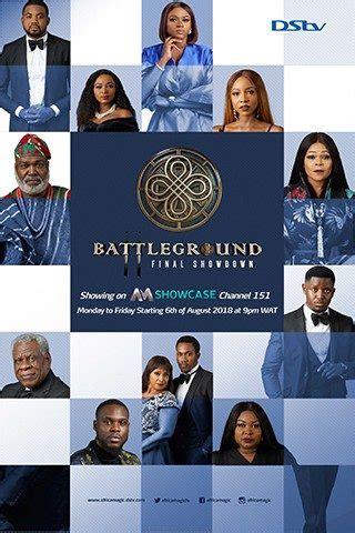 BattleGround Season 1 Episode 30 – 36   Mp4 Download ...
