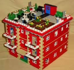 LEGO City Building Ideas