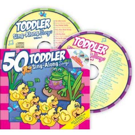 sambucol for 50 toddler sing along songs 2 cds 50