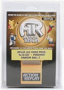 Action Replay Game Boy Advance Software Talent Tigerlidiy