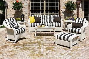 lloyd flanders replacement cushions reflections With outdoor furniture covers lloyd flanders