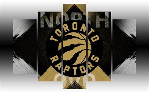 toronto raptors ovo edition nba basketball team wall art