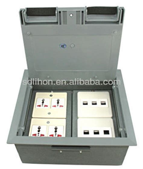 Legrand Floor Boxes India by Power Sockets Floor Box Buy Electrical Floor Boxes Floor