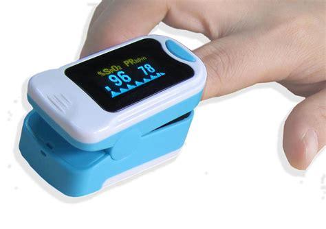 Tips para elegir un oxímetro de dedo | Oximetros