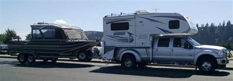 Tow Boat Gear by Truck Cers Go Boating Part 2
