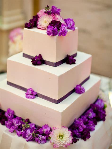 simple chic wedding cakes we bridalguide