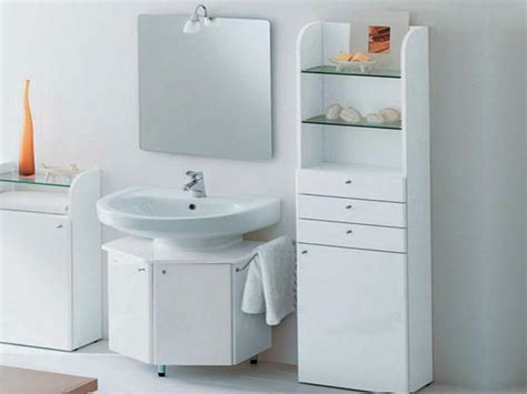 Great Ideas For Small Bathroom Vanities